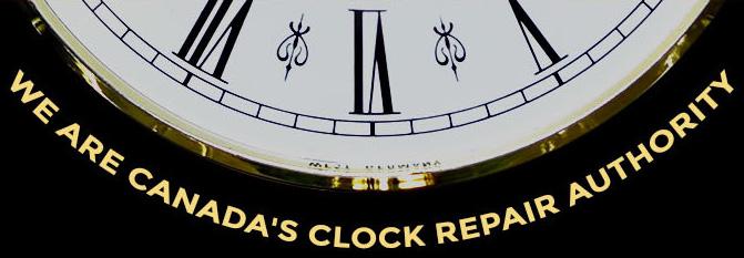 The Empire Group - Clock repair in Toronto